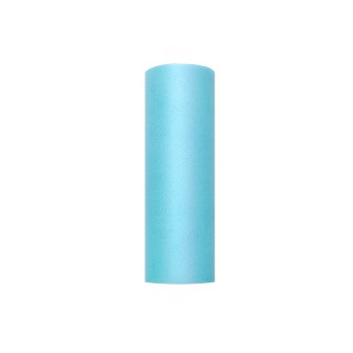 tulle-turquoise