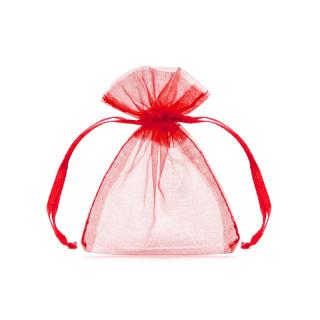 Sachet Dragée rouge