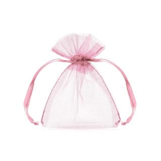 Sachet Dragée rose