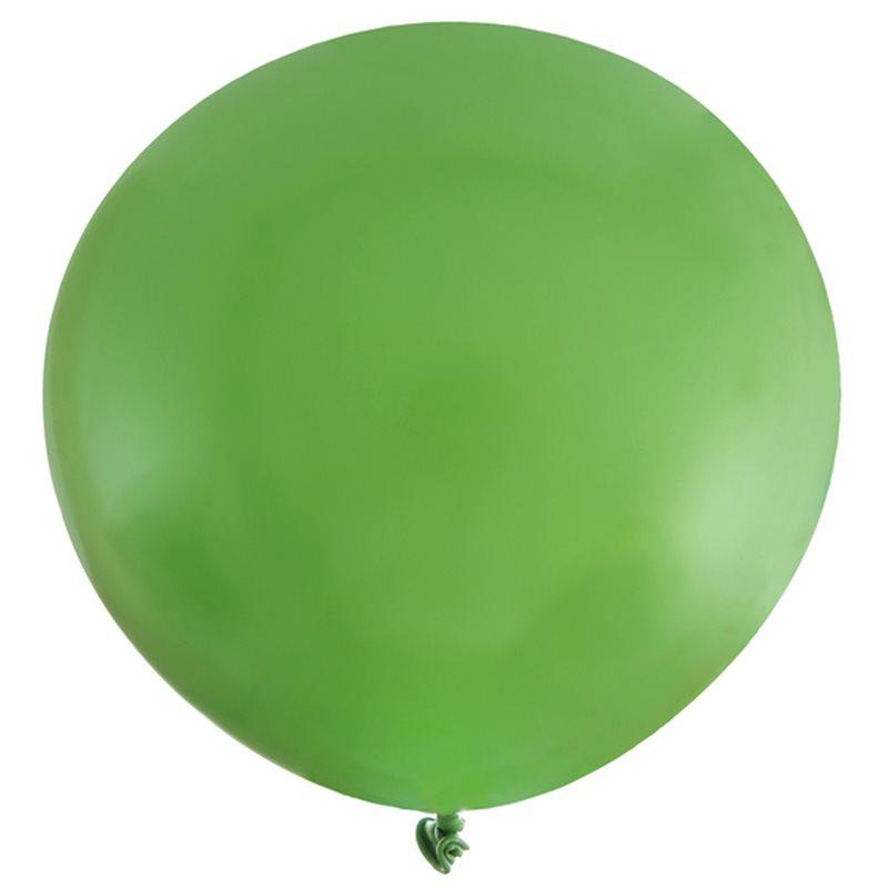Ballon de Baudruche géant Vert