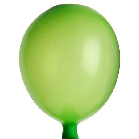 Mini Ballon de Baudruche vert x25