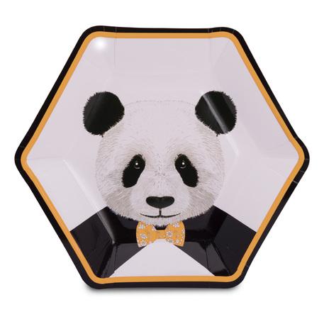 assiette-panda